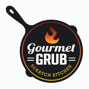 Gourmet Grub Scratch Kitchen logo