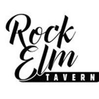 Rock Elm Tavern logo