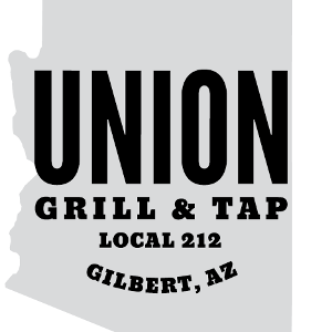 Union Grill and Tap logo