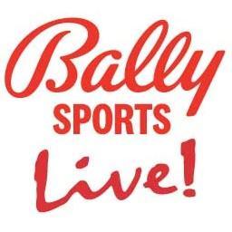 Bally Sports Live! logo