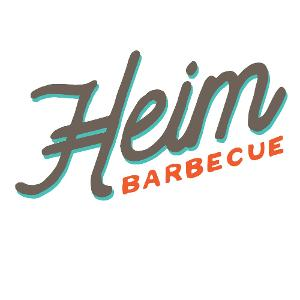Heim Barbecue logo