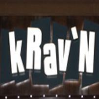 Kravn Bar and Grill - 74th Street logo
