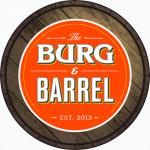 Burg & Barrel Leawood logo