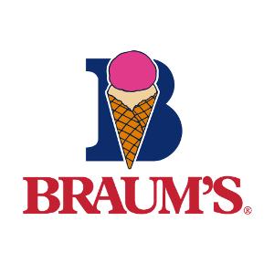 Braum's Ice Cream & Burger Restaurant logo