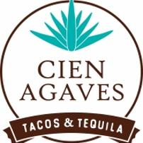Cien Agaves Tacos & Tequila - Old Town logo