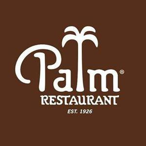The Palm Atlanta logo