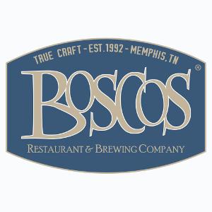 Boscos Squared logo