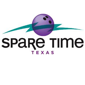 Spare Time Texas logo