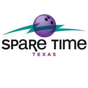 Spare Time Texas logo