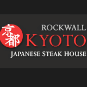 Kyoto Japanese Steak House logo