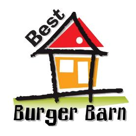 Best Burger Barn - Acton logo
