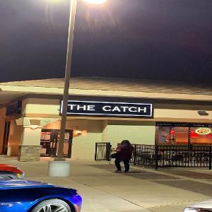 The Catch: Garland logo