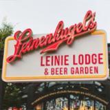 Leinie Lodge & Beer Garden logo