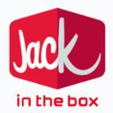 Jack in the Box - Grapevine logo