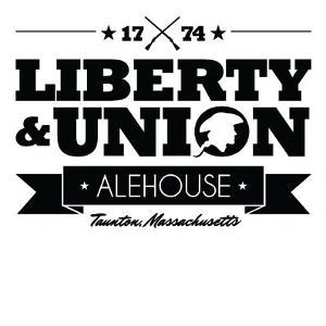 Liberty and Union Alehouse logo