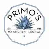 Primo's MX Kitchen & Lounge - Uptown logo