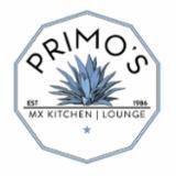 Primo's MX Kitchen & Lounge - Uptown logo