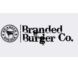 Branded Burger Co. logo