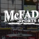 McFadden's Sports Saloon logo