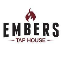 Embers Tap House logo