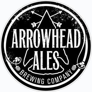 Image result for arrowhead ales logo