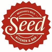 Seed Kitchen & Bar logo