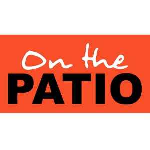 On The Patio logo