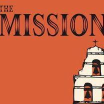 The Mission - Kierland logo