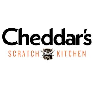 Cheddars Cafe logo