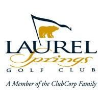 Laurel Springs Golf Club logo