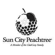 Sun City Peachtree Golf Club logo