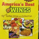 America's Best Wings logo