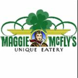 Maggie McFly's® Manchester logo