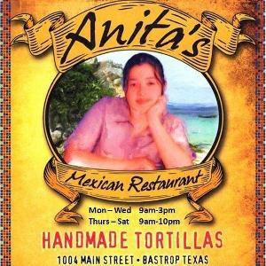 Anita's Mexican Restaurant logo