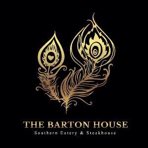 The Barton House logo