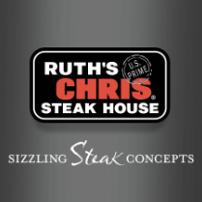 Ruth's Chris Steak House - Huntsville, AL logo