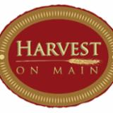 Harvest on Main logo