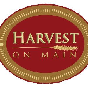 Harvest on Main logo