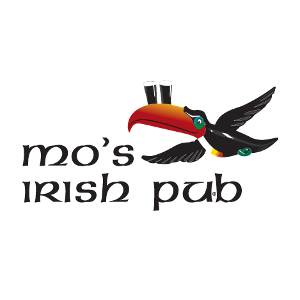 Mo's Irish Pub Katy logo