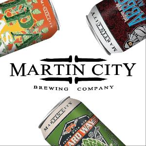 Martin City Brewing Company Pizza & Taproom - Mission Farms logo