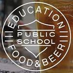 Public School 404 logo