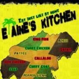 Elaine's Kitchen logo