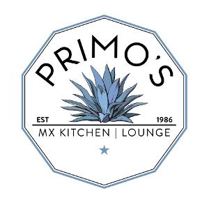 Primo's MX Kitchen & Lounge - Hillcrest logo