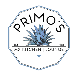 Primo's MX Kitchen & Lounge - Hillcrest logo