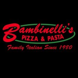 Bambinelli's Italian Restaurant logo