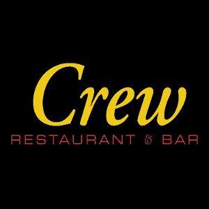 Crew Restaurant & Bar logo