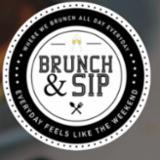 Brunch & Sip logo