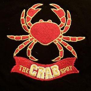 The Crab Spot logo