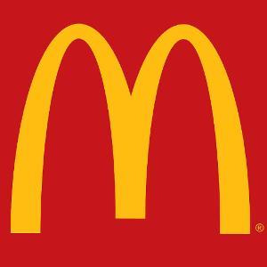 McDonald's - Merrifield logo