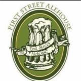 First Street Alehouse logo